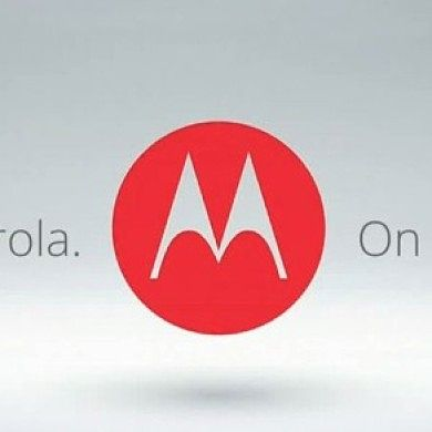 Highlights from Yesterday's Motorola Event