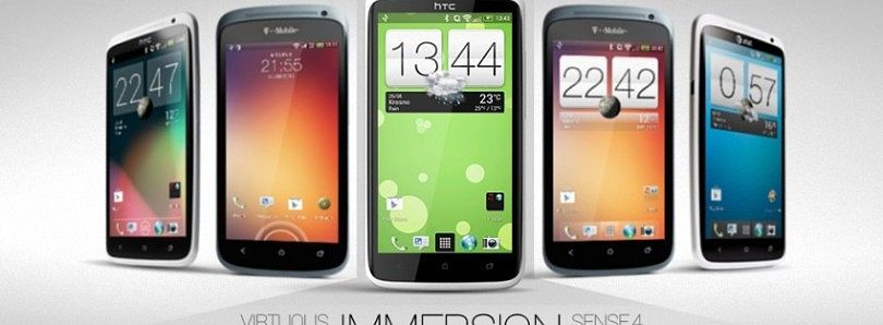 First Custom Skin Surfaces for HTC Sense 4 Devices