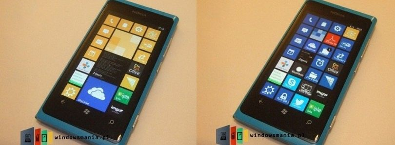 Lumia 800 Spotted Running Leaked Windows Phone 7.8 ROM