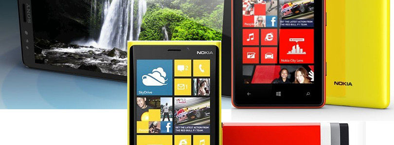 Forums Added for the Lumia 920, Lumia 820, and Xperia T