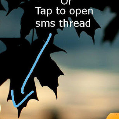 Minimal LockScreenLite Keeps Your Lock Screen to a Minimum and Feature Packed