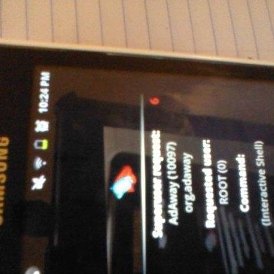 Samsung Galaxy Player 4.2 Receives Root at Long Last