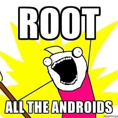 Root Your Galaxy Nexus without Unlocking the Bootloader