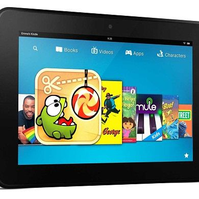 Backup and Restore System Software Without Custom Recovery on the Amazon Kindle Fire HD