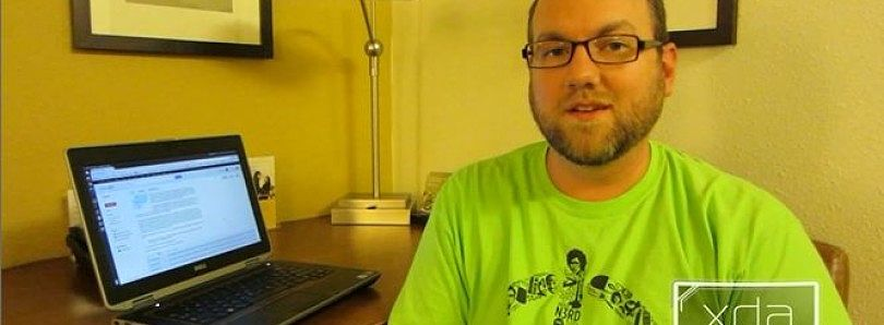 ADB on Raspberry Pi, Xbox 360 Wireless Cont. on Nexus 7, Big Android BBQ Beginnings! – XDA Developer TV