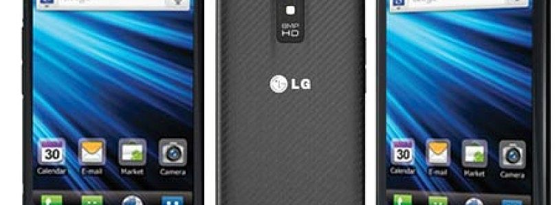 LG Nitro HD Gets Lightning Zap Script with Various Tweaks