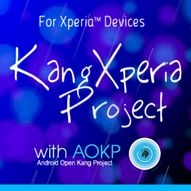 Unofficial AOKP Released for the Xperia T