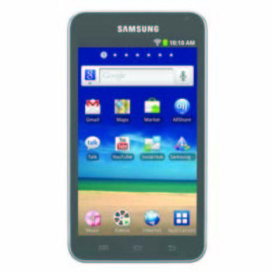Galaxy Player 5.0 Gets Pre-Alpha Jelly Bean and 3.0 Kernel