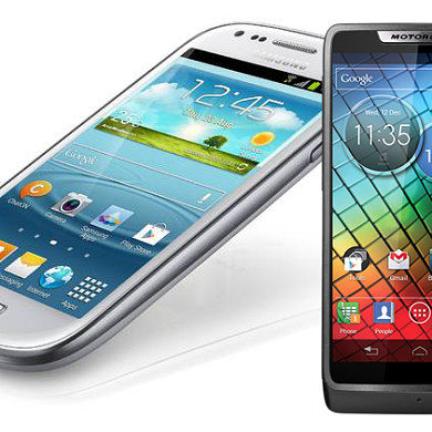 Forums Added for the RAZR i and Galaxy S III Mini