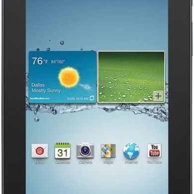 Verizon Galaxy Tab 2 7″ Bootloader Unlocked