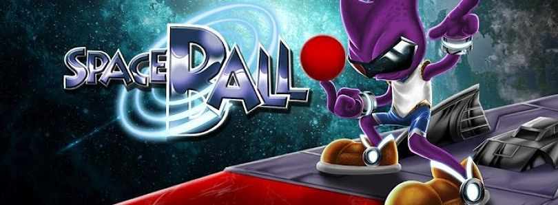Space Ball Basketball Game for Android