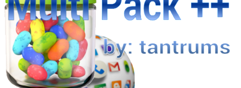 MultiPack++ Makes Post Install Customization a Breeze