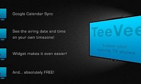 Never Miss a Show Again with TeeVee