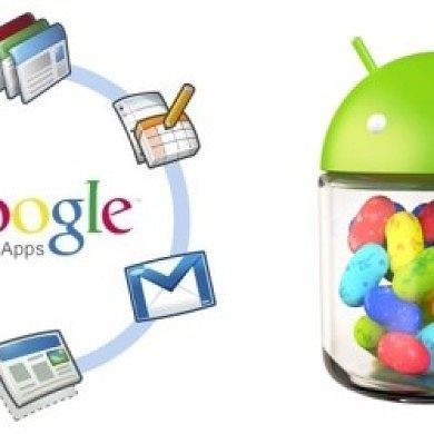 Core Android 4.2 Apps and Gapps on Any Jelly Bean Device