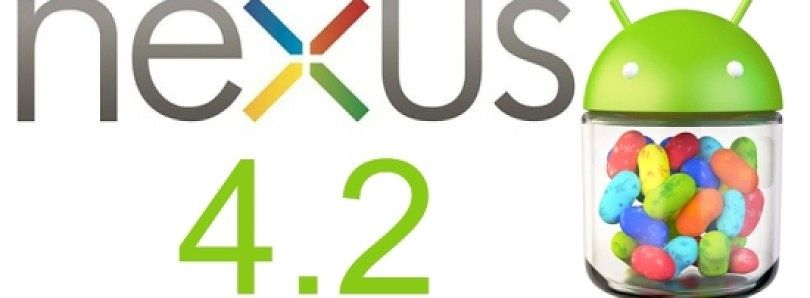 Android 4.2 Images for Galaxy Nexus, Nexus 7, 4, and 10