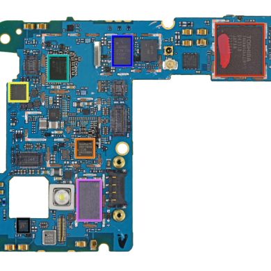 4G Chip Found Lurking Inside the Nexus 4 [Update: It Works!]