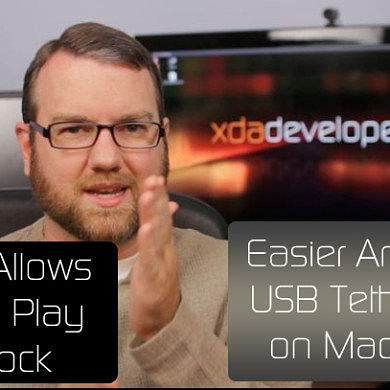 Sony Allows Xperia Play Unlock, Easier Android USB Tethering on Mac OSX! – XDA Developer TV