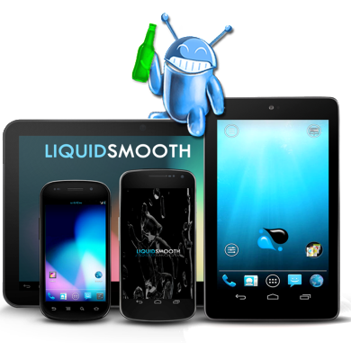 Team Liquid Releases RC7 ROM for 7 Devices