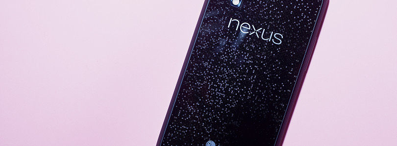 ClockworkMod Recovery and TWRP for the Nexus 4