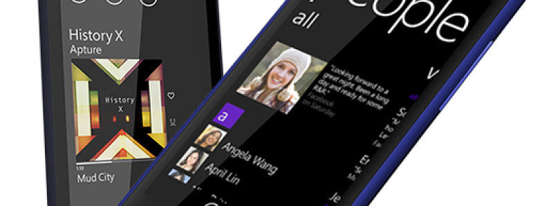 Forums Created for the HTC Windows Phone 8X and 8S
