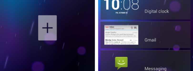 Disable Lockscreen Widgets and Camera on Android 4.2