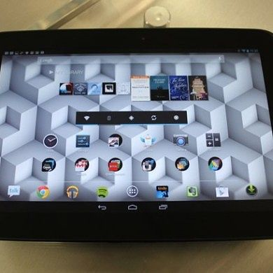 Nexus 10 Rooting Tutorials for Windows, Mac, and Linux