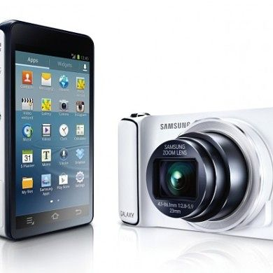 Samsung Galaxy Camera Achieves Root