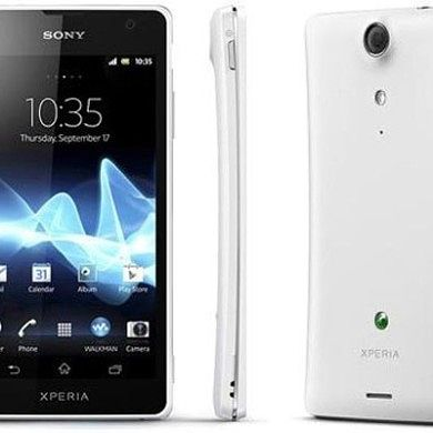 ClockworkMod Recovery for Locked but Rooted Xperia T