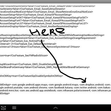 Enable Multi Window For Apps on Galaxy Note 10.1 With CSC