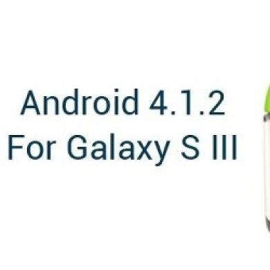 Official Android 4.1.2 for the International Galaxy S III Brings Multi-Window and More