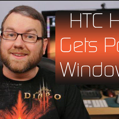 UnBrickable SD for the Galaxy Camera, HD2 WP8 Port! – XDA Developer TV
