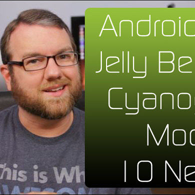 Android 4.2 on Xoom, Raspberry Pi Web Hosting, XDA Swag! – XDA Developer TV
