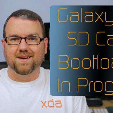 Samsung Wave Gets CM 10.1 Unofficial, Galaxy S3 SD Card Bootloader In Progress – XDA Developer TV