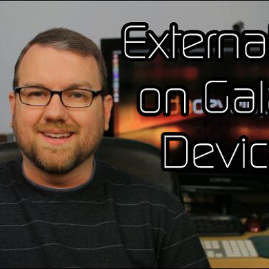 "External Mic on Galaxy Devices, Sony's ""Return to Stock"" App, HD2 Gets Windows RT! – XDA Developer TV"