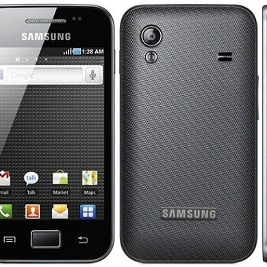 All-in-One Unbrick Package for the Samsung Galaxy Ace