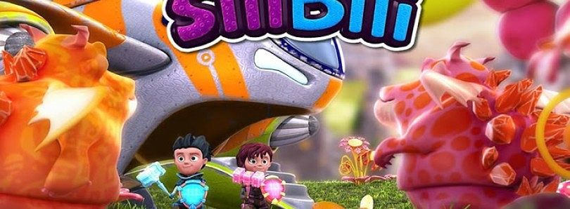 SiliBili is a Free 3D Action Adventure Game for Everyone