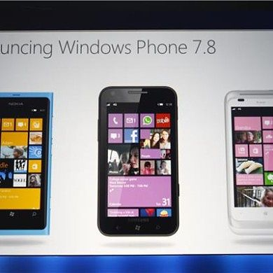 Nokia Has Been Busy; Updates Lumia 610, 710, and 800 to WP7.8