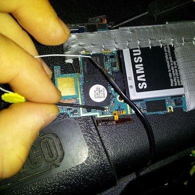 Revolutionary SD Card Bootloader Work-in-Progress for Galaxy S III, Galaxy Camera