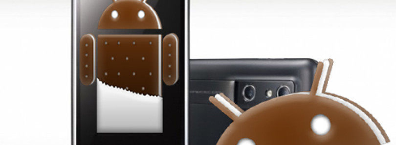 Downgrade the LG Optimus 3D to Gingerbread