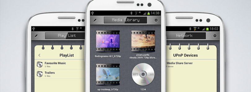 Keep Playing High Quality Music and Video with RockPlayer 2