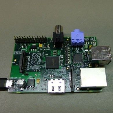 Learn How to Host a Website with a Raspberry Pi