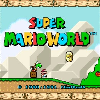 SNES Emulator Released for Windows RT, Microsoft Surface