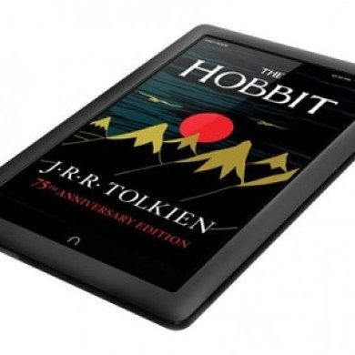 Nook HD+ Gets Alternate Root Method, Gapps, and More