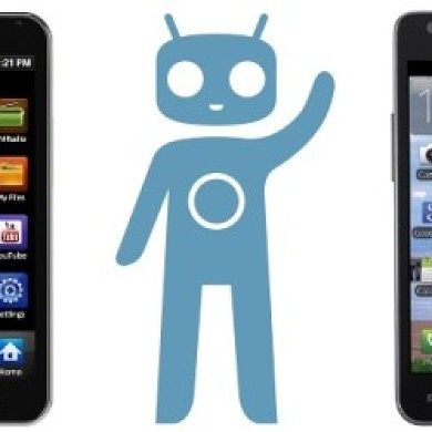 Unofficial CM10 and 10.1 Ports for the Galaxy Player 5 and Straight Talk Galaxy S II