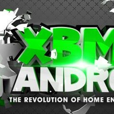 "First ""User-Friendly"" Build of XBMC for Android Emerges"