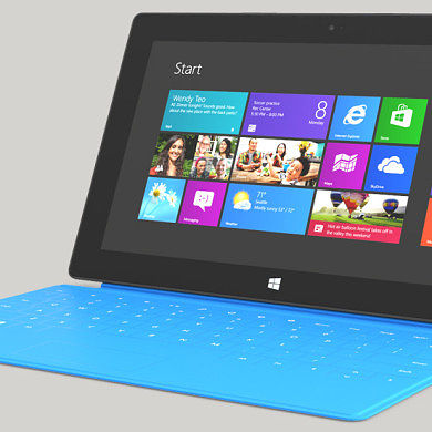 Comprehensive Guide to Microsoft Surface (and Windows RT) with 50+ Tips and Tricks