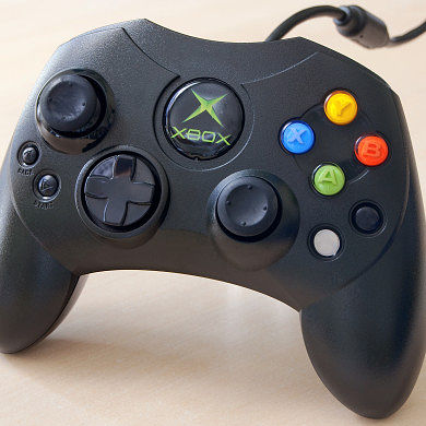 Use the Original Xbox Controller on Jelly Bean