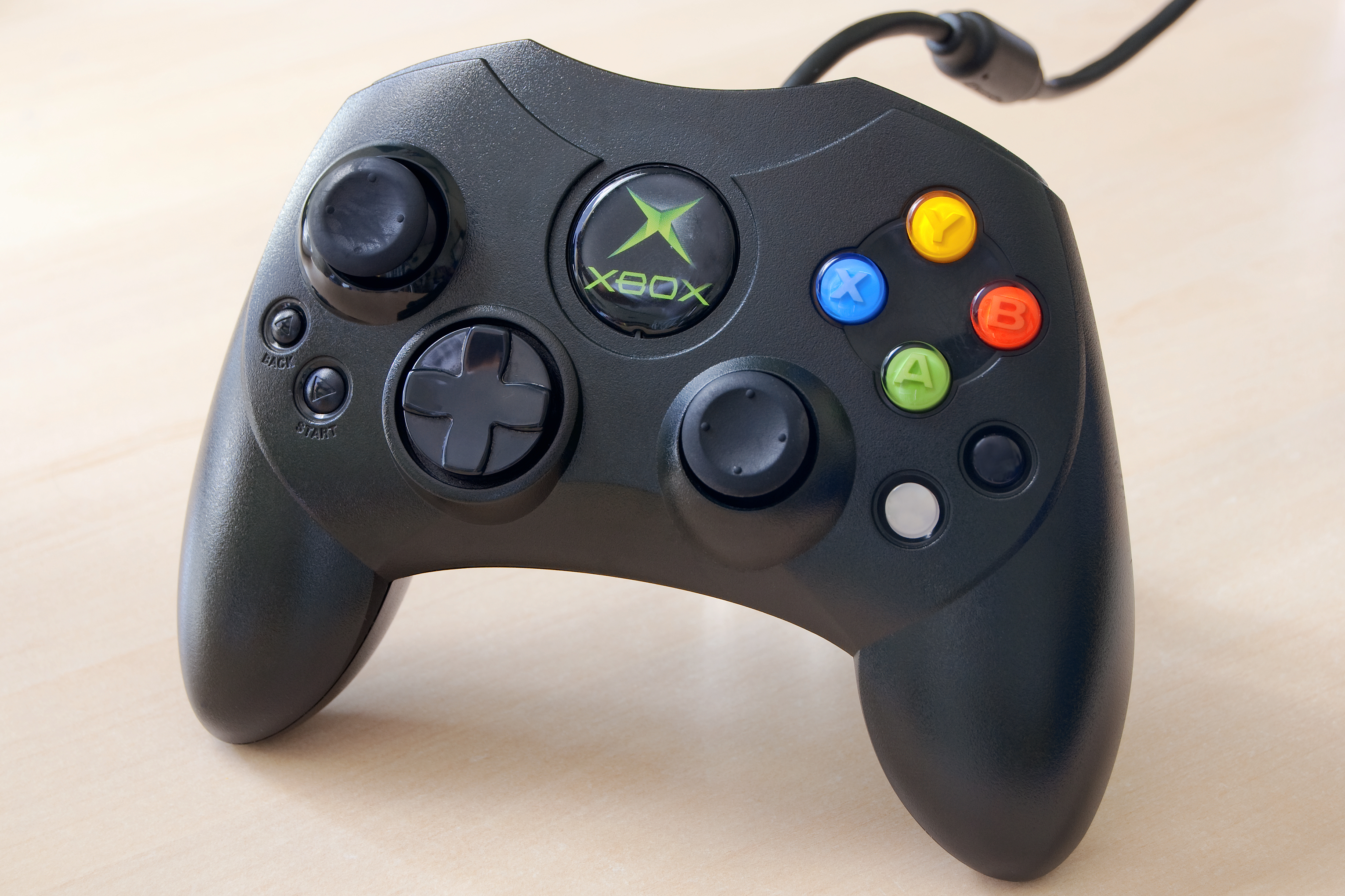 Old Xbox Controller Games : Use the original xbox controller on jelly bean
