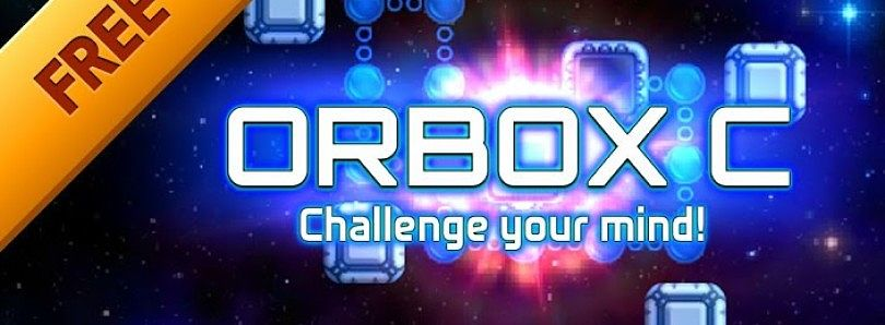 Challenging Puzzler Orbox C for Android and WP 7