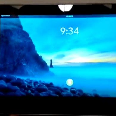 Untethered webOS Port Arrives on the Nexus 7